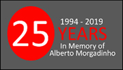 Berto Anniversary